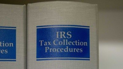 IRS Tax Collection Rue and Associates