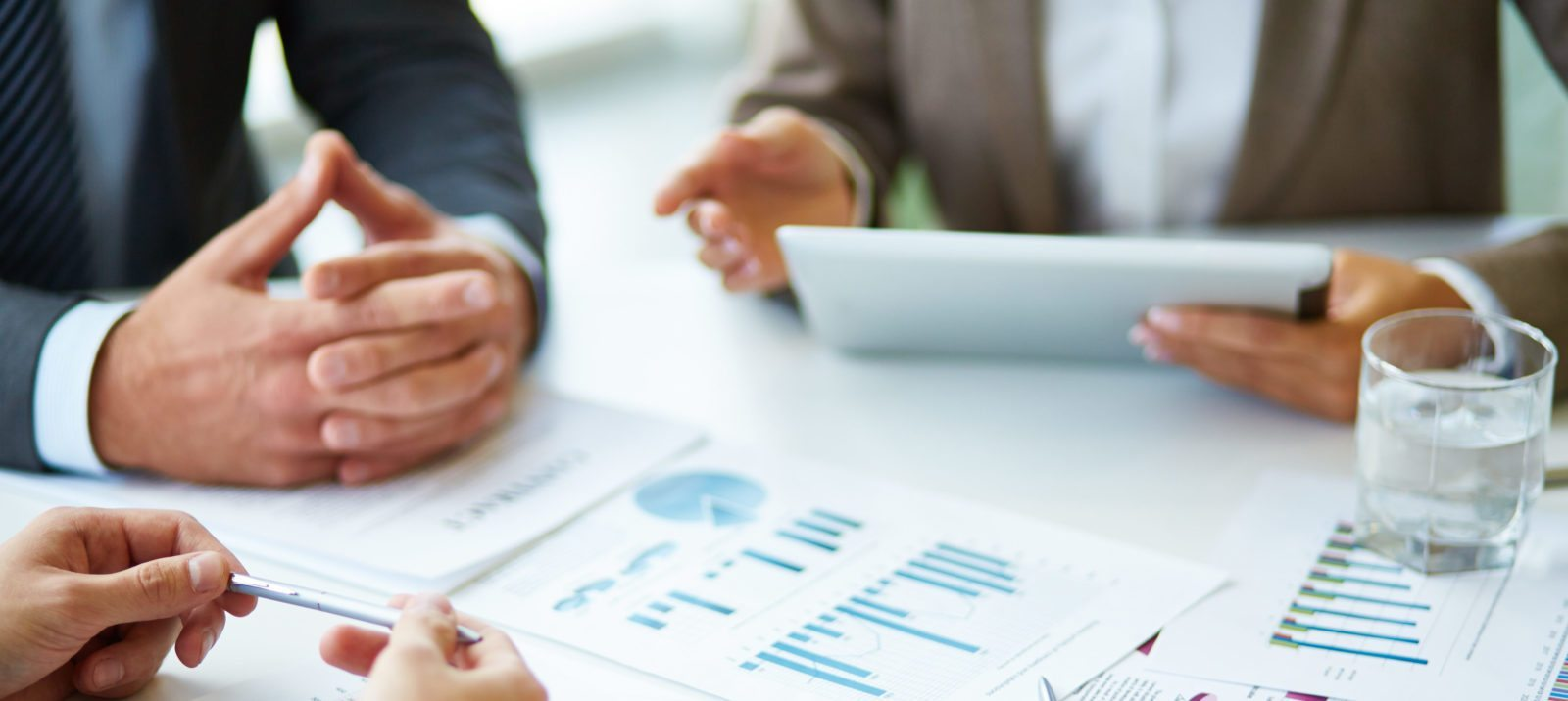 Benefits of Hiring a Business Consultant in Richmond VA